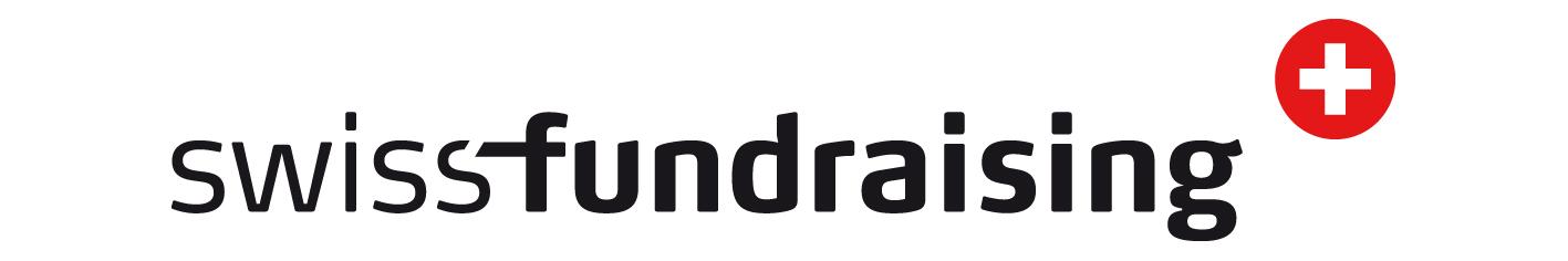 Swissfundraising Logo